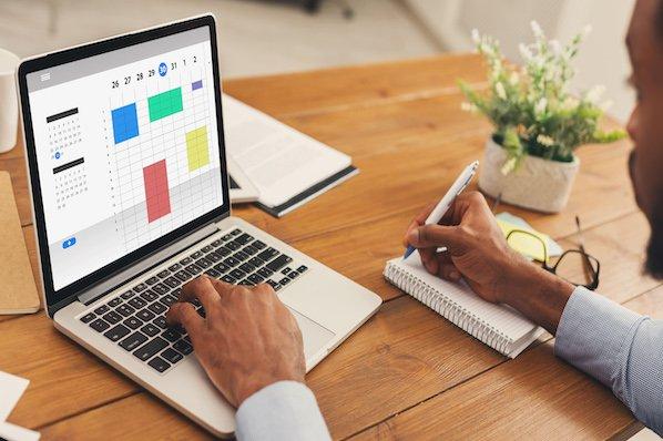 Calendar sharing in Office 365
